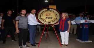 Chpden Coşkulu 'Zafer Kutlaması