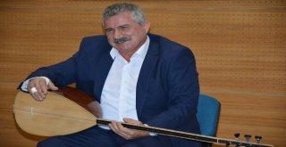 Uşakın Saklı Türküleri Müzik Projesinde Seslendirildi
