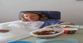 Antalyada Diş Hekimine Yanlış Tedavi Uygulandığı İddiası