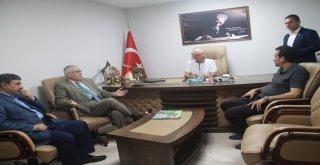 Iraklı Diplomatik Heyetin Tercihi Anka Hastanesi