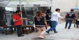 Zonguldak Emniyetinden 'Hırsız Kapanı Uygulaması