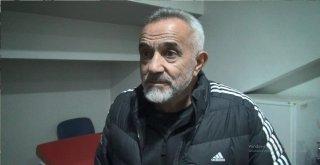 """Kastamonuspor 1966 Teknik Direktör Mustafa Çapanoğlu: """"Lig Bizim İçin Yeni Başlıyor"""""""