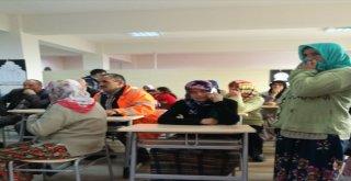 Orduda Heyelan Tehlikesi: 18 Ev Boşaltıldı