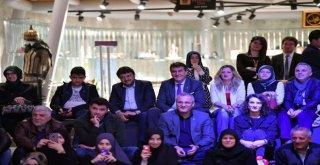 Osmangaziden Bir Tutkum Var Konferansı