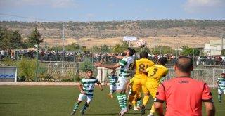 Ziraat Türkiye Kupasında Kilis Belediyespor 3. Tura Çıktı