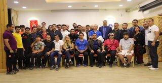 """""""B1 Futbol Hiç Görmeyenler Ligi Yükselme Şampiyonası Malatyada Yapıldı"""