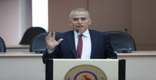 Başkan Osman Zolan: Bunun Müsebbibi Ne Büyükşehir Ne De İlçe Belediyeleridir