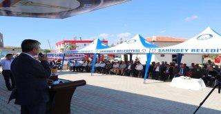Yığmatepe Mahallesinde Yeni Yapılan Cami Hizmete Girdi