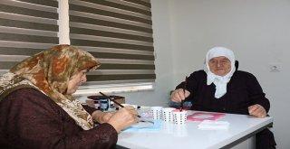 Korkutelinde Yaşlıların Yeni Adresi Aktif Yaşlı Merkezi