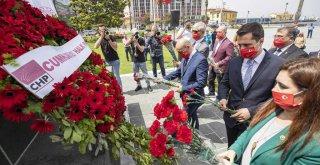 Başkan Soyer CHP'nin 19 Mayıs kutlamasına katıldı