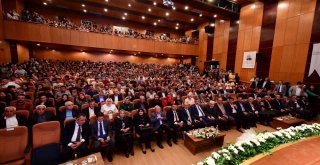 Kahramanmaraşta 'Özün Sözü Galası