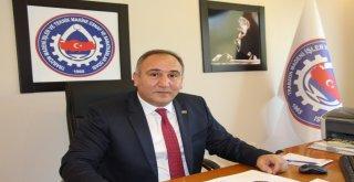 Pehlivan: Trabzon  Sanayi  Anlamında Özelliğini Kaybetmeye Başladı