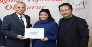 Başkan Osman Zolandan Osman Gazi Bebeğe Ziyaret