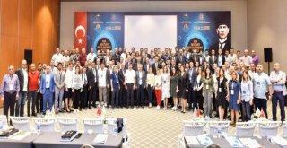 Osbler Türkiyenin Üreten Gücü Haline Geldi