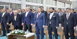 """Bakan Soylu: """"Diyarbakırda 2014Te 621 Olan Terör Olayı Sayısı Bu Yıl 4E Düştü"""""""
