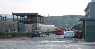 Çinde Kimyasal Tesiste Patlama: 19 Ölü