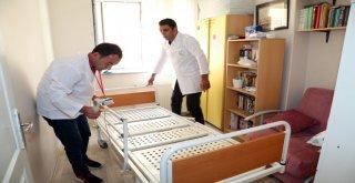 Ataşehir Belediyesinden Hastalara Destek Eli