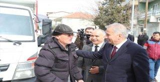 Başkan Osman Zolan: Kazanan Yine Çardak Olacak