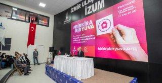 İzmir'de 2020 dayanışma yılı oldu