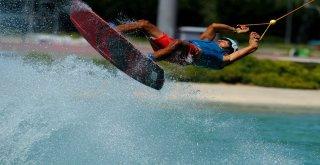 Wakeboard Türkiye Şampiyonası Nefes Kesti