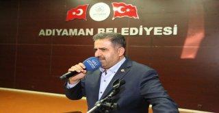 Ak Parti İl Danışma Meclis Toplantısı Gerçekleştirildi
