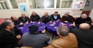 """Başkan Türkyılmaz: """"Mudanyada Yapacak Daha Çok İşimiz Var"""""""