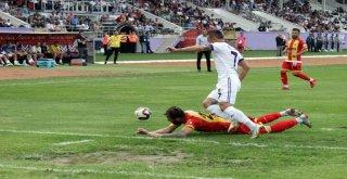 Tff 3. Lig: Yeni Orduspor: 3 - Kızılcabölükspor: 1