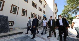 Harmancık'a 3 yeni eğitim yuvası
