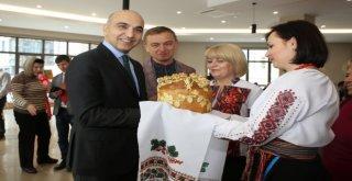 Bakırköy Kültür Merkezi Ve Cem Evi Uluslararası Etkinliklere De Kapılarını Açıyor