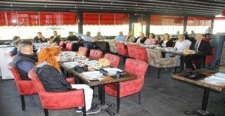 Edremit Belediye Başkanlığı İçin İlk Aday Adayı Açıklaması