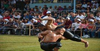 Balaban, Dalyanda Altın Kemer Taktı