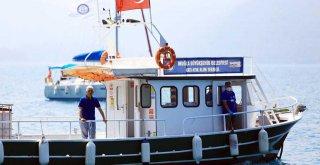 Teknelerden 1 Milyon 395 Bin 802 Litre Pis Su Toplandı