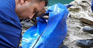 Küp Şelalesindeki Mağarada Kaybolan 3 Kişinin Cansız Bedenine Ulaşıldı