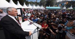 Adanafest İstanbulda Eşsiz Adana Lezzetleri Tadılıyor
