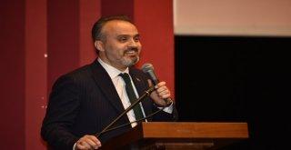 Asrın Yesevisi Seyyid Ahmed Arvasi Bursada Anıldı