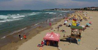 KOSKEM 107 kişiyi boğulmaktan son anda kurtardı