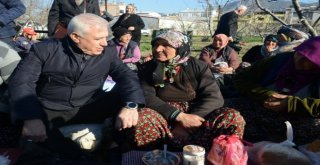 Kadınlar Güçlü Olursa Türkiye Güçlü Olur