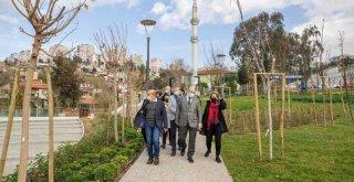 Hedef daha yeşil bir İzmir