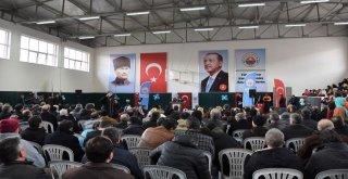 Semanur Erdoğan Spor Salonu Hizmete Açıldı