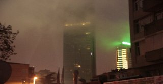 İstanbulda Sis Etkili Oluyor