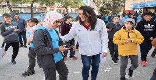 Nilüferde Üniversitelilerin Spor Heyecanı Başladı