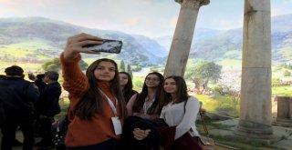 Bilim Kampı Öğrencilerinden Fetih Müzesine Ziyaret
