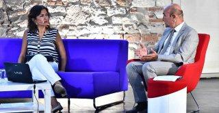 Başkan Soyer Mimarlık Haftasını kutladı