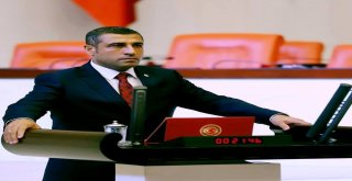Mhp Milletvekili Taşdoğandan 2018-2019 Eğitim Öğretim Yılı Mesajı