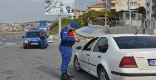 Zonguldakta Hırsız Kapan Uygulamasında 17 Şüpheli Yakalandı