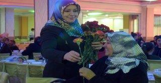 'Söz Kadının Programı Düzenlendi