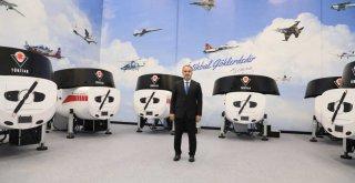 Bursa'nın uzay yolculuğu başladı