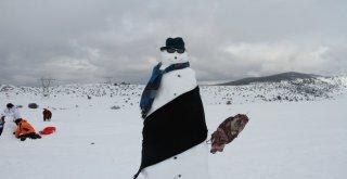 Beypazarında Kış Şenliği