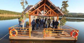 Doğa turizminin yeni rotası; Dağyenice