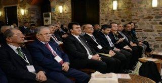 Osmangazide Yörükler Sempozyumu Başladı